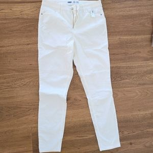 Old navy 14tall corduroy pants